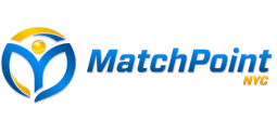 Logo MatchPoint NYC Official Blog